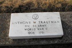 Anthony W Trautman