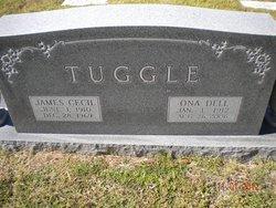 Ona Dell <I>Hargrove</I> Tuggle