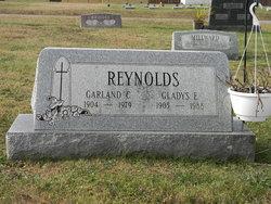 Gladys Elizabeth <I>Hepinger</I> Reynolds