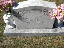 Lou Ellie White