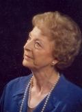 Catherine Wurzburger <I>McDowell</I> Keel