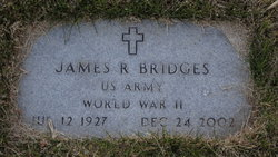 James R Bridges