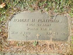 Robert H Flatford, Jr