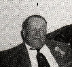 Wilford Samuel Clifton