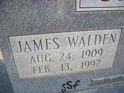 James Walden Salter