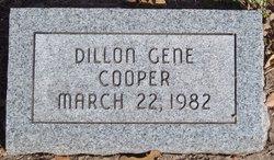 Dillon Gene Cooper