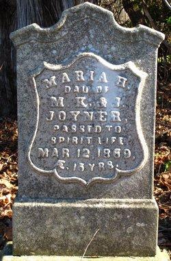 Maria Harriet Joiner