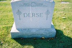 Alice Dinah <I>Dunn</I> Derse