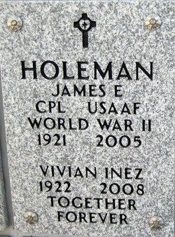 Vivian Inez Holeman