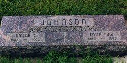 Edith May <I>Hays</I> Johnson