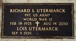 Richard L Utermarck