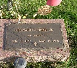 Howard J. Jero, Jr