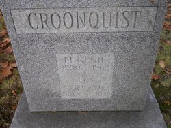 Ernest Croonquist