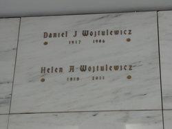 Helen Anne <I>Gorecki</I> Wojtulewicz