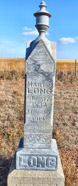 Martin Long