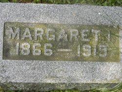 Margaret I Smith