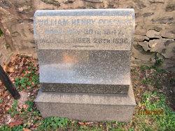 William Henry Collier