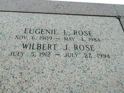 Wilbert Joseph Rose