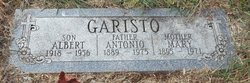 Antonio Garisto