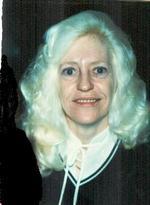 Jo Ann <I>Newberry</I> Freeman