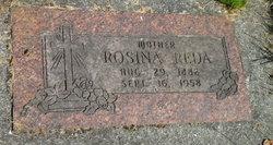 Rosina Reda