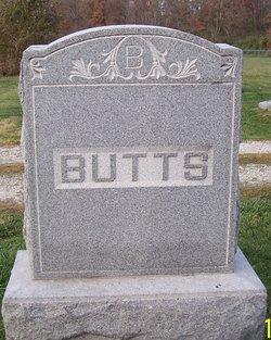 Grace <I>Montgomery</I> Butts