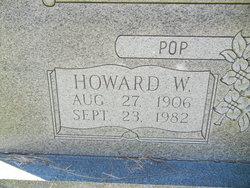 Howard W Gallahan