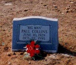 "Paul ""Big Man"" Collins"