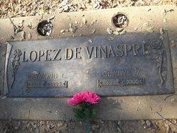 Raymond Lopez De Vinaspre