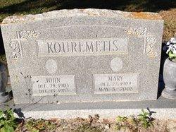 John Kouremetis