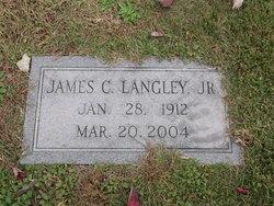 James Cordon Langley, Jr