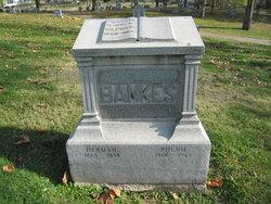 Maude Edna <I>Jones</I> Hilpisch