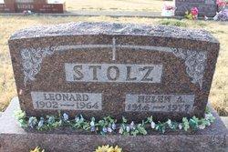 Helen A Stolz