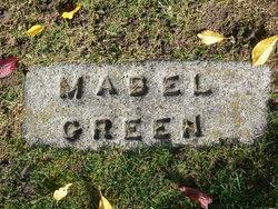 Mabel <I>Martin</I> Green