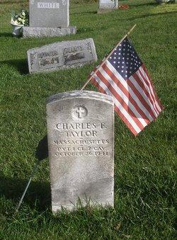 Charles F. Taylor