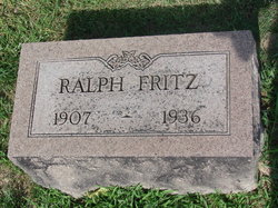 Ralph Fritz