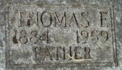 Thomas Francis Welsh