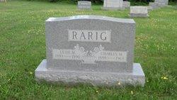 Charles Milton Rarig