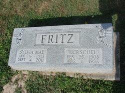 Sylvia Mae Fritz
