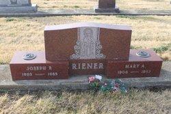 Joseph Paul Riener