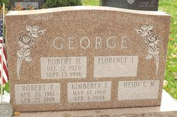 Robert H. George