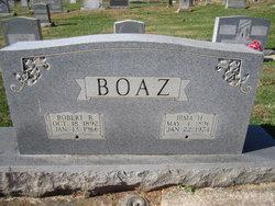 Robert B. Boaz