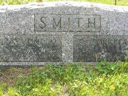 Raymond M Smith