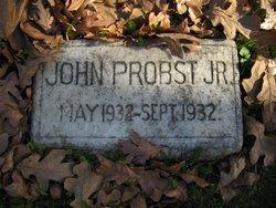 John Probst, Jr