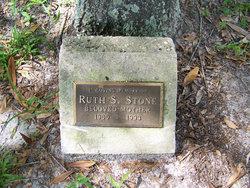 Ruth S Stone