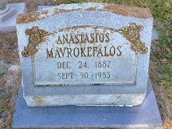 Anastasios Mavrokefalos