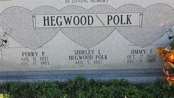 Shirley L. <I>Hegwood</I> Polk