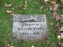 William Sykes