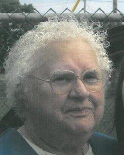 Ruth B. <I>Robel</I> England