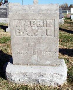 Maggie Barto